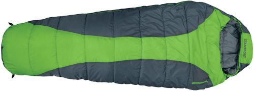 Stansport 120324 Trekker Mummy Sleeping Bag, Pack of 1 by