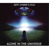 Jeff Lynne's Elo: Alone in the Universe (CD)