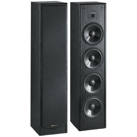 Bic America Dv 64 6 1 2  2 Way 200 Watt Tower Speaker  Ea  Dv64