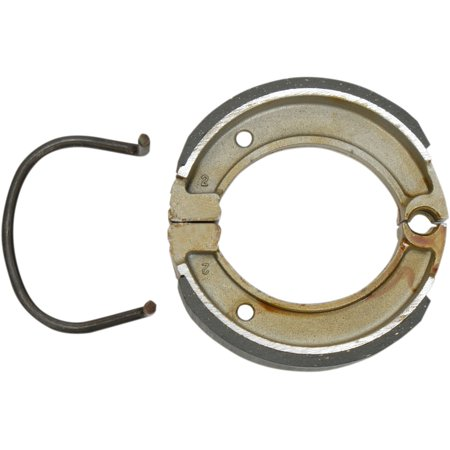 EBC Brake Shoes - Rear for Yamaha Yamahopper QT50