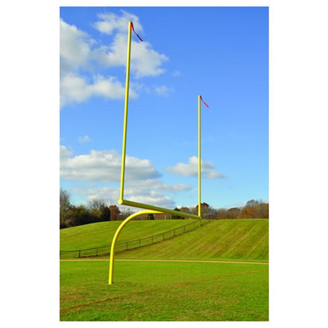 JAYPRO Sports FBGP-520 Max-1 High School 6 ft. Offset 20 ...