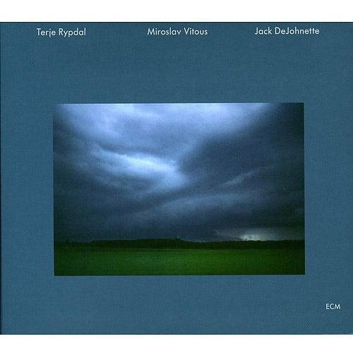Rypdal Vitous Dejohnette: Touchstones Series (Dig)