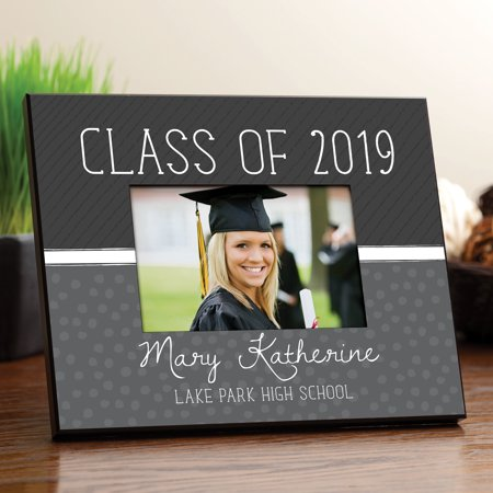 Personalized Class of 2019 For The Graduate Frame