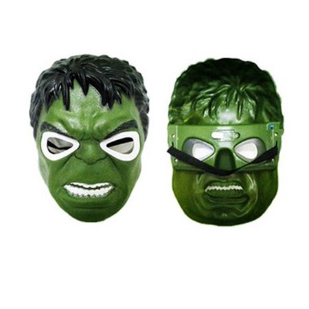 Funny Masks For Masquerade (Interesting and Funny Hulk Upscale Holiday Party and Masquerade Masks-green, Hot Interesting Funny Hulk upscale holiday party and masquerade.., By Chunlan)