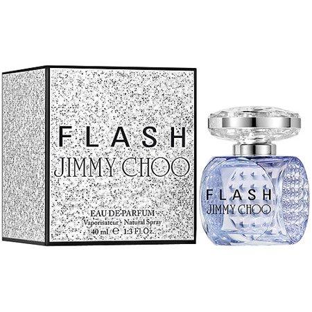 447de4c9c039 Jimmy Choo - Jimmy Choo Flash Eau de Parfum Spray, 1.3 Fl Oz - Walmart.com