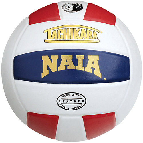 Tachikara NAIA Official Game Volleyball