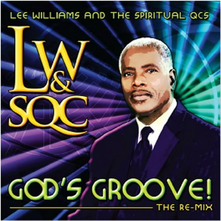 God's Groove!: The Re-mix -