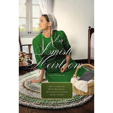 Heirloom Bible - An Amish Heirloom (Paperback)