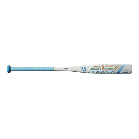 Louisville Slugger Proven BBCOR Fastpitch Softball Bat, 30