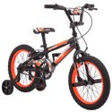 "Mongoose 16"" Mutant Boys' Bicycle"