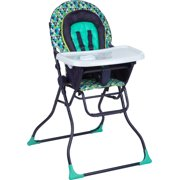 Babideal Luna Portable High Chair, Belize