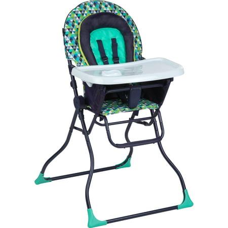Babideal Luna High Chair, Belize (High Chair Tutu)