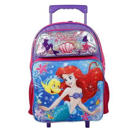 Disney Little Mermaid Ariel 16