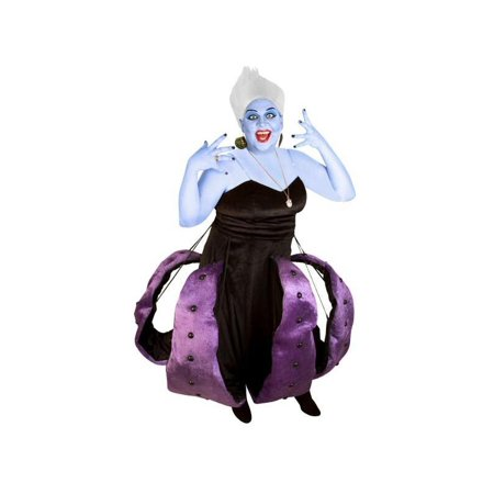Adult Ursula Sea Witch Costume - Ursula Sea Witch Costume