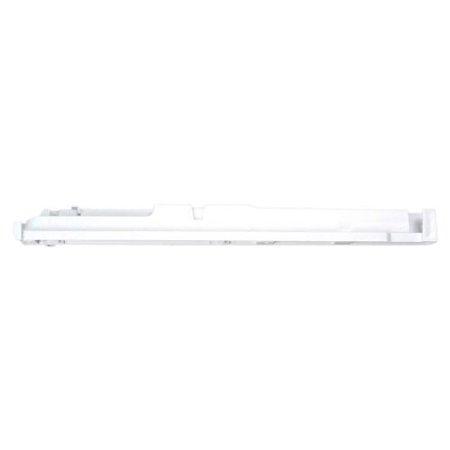 Ge Wr72x240 Crisper Drawer Slide Rail Assembly For Refrigerator