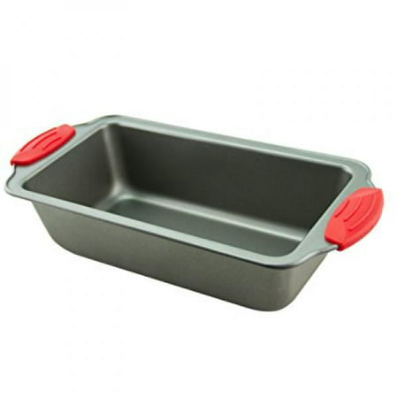 Loaf Pan Premium Non Stick Steel 8 5 Inch Loaf Pan By