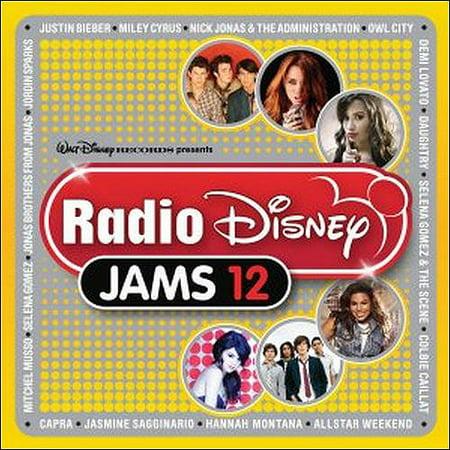 Radio Disney Jams 10 (Radio Disney Jams 12)