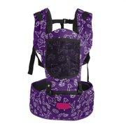 79c9f69e8e2 Yosoo 1Pc Newborn Infant Baby Carrier Hip Seat Breathable Ergonomic ...