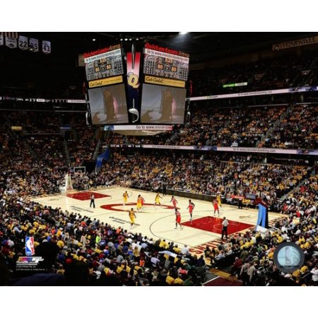 Quicken Loans Arena 2012 Photo Print