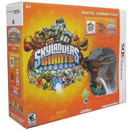 Skylanders: Giants Nintendo 3DS Portal Owners Pack (Number of Pieces per Case: 1) ()