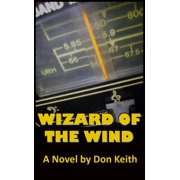 Wizard of the Wind - eBook