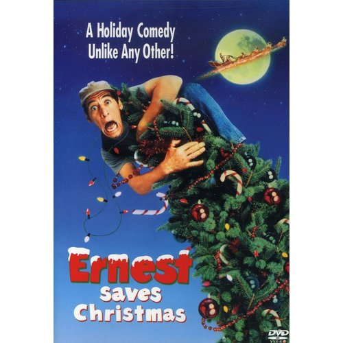 Ernest Saves Christmas (Widescreen)