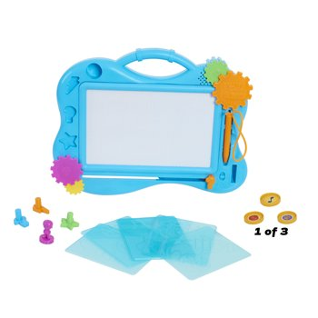 Ryans Mystery Playdate Guess-O-Tron Drawing Board