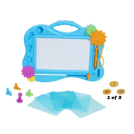Ryan's Mystery Playdate Guess-O-Tron Drawing Board, Ages 3+