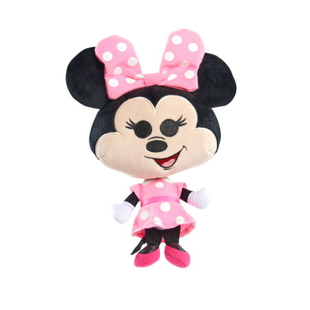 Disney Stylized Capsule Plush - Minnie Mouse](New Minnie Mouse Toys)