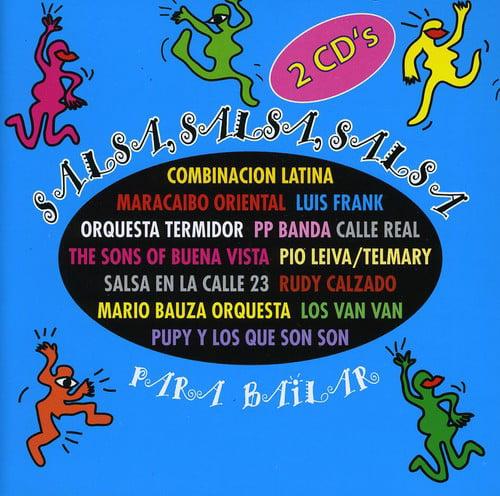 Salsa Salsa Salsa Para Bailar / Various