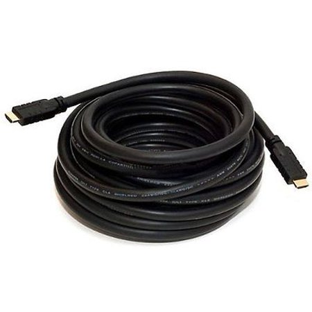 50 Ft 1 4 Hdmi Cable For  Bluray 3D Dvd Ps4 Ps3 Hdtv Xbox Lcd Hd Tv 1080P 4K  3D
