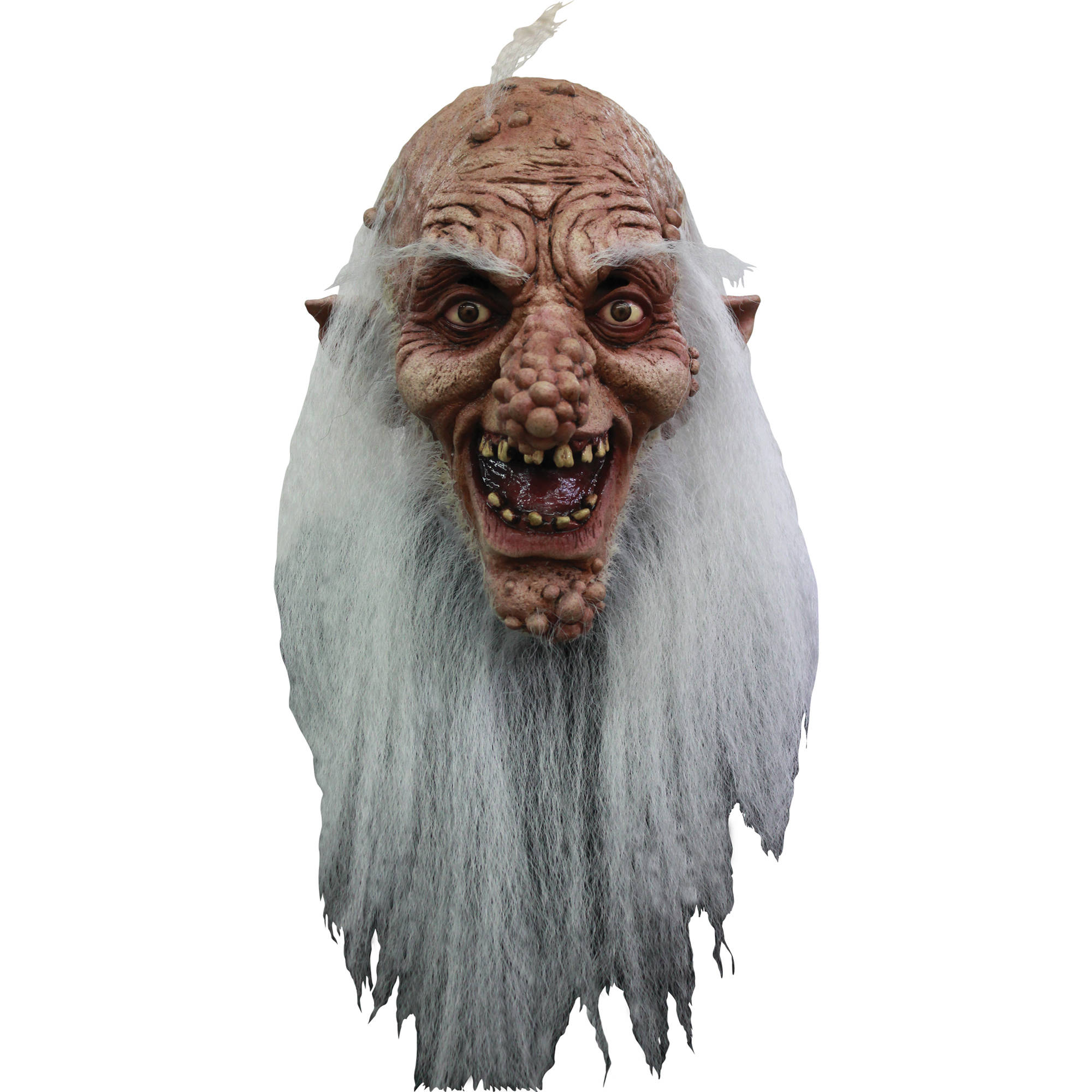 Gutter Boils Latex Mask Adult Halloween Accessory