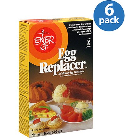 Ener g egg replacement
