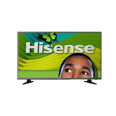 Hisense 40 Class Fhd 1080p Led Tv 40h3e Walmartcom