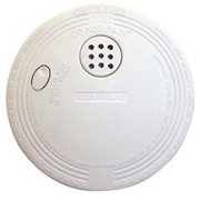 Usi Ionization Smoke And Fire Alarm 9 Volt 6 Pack