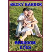 Bedroom Eyes - eBook