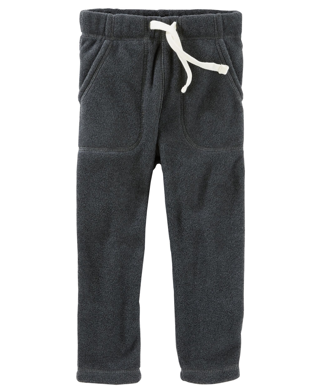 Navy OshKosh BGosh MVP Fleece Pants Baby Boys