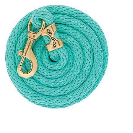 Weaver Original Poly Lead Rope Mint