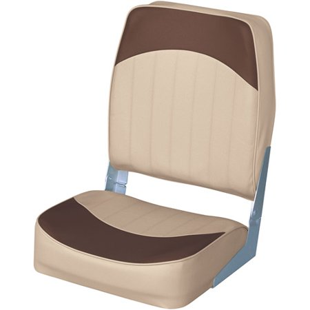 Wise Standard High Back Boat Seat