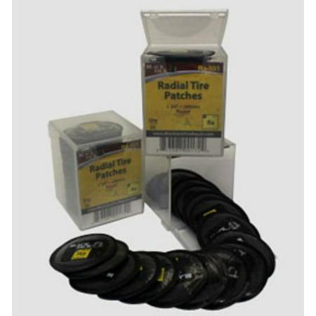 Black Jack Tire Repair BJK-RA-551 1 3/4