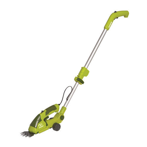 Sun Joe HJ605CC 2-in-1 Electric Telescoping Grass Trimmer | 7.2 Volt by Grass Trimmers