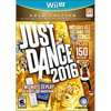 Refurbished Just Dance 2016 (Gold Edition)  Wii U