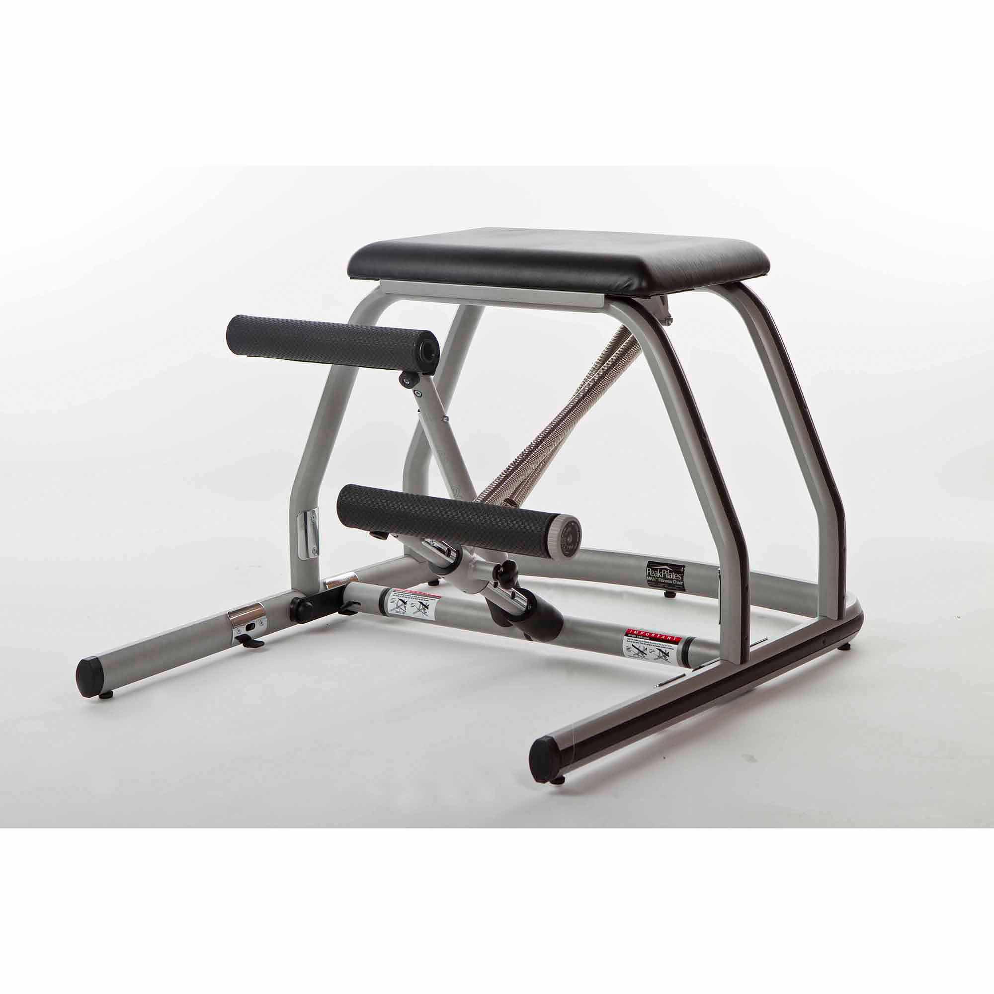 Peak Pilates MVe Fitness Chair with Split-Pedal