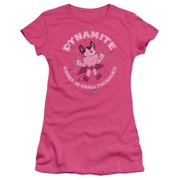 Dynamite Juniors Short Sleeve Shirt