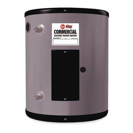 RHEEM Water Heater,10 gal.,208VAC,4500W EGSP10