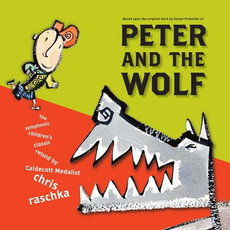 Peter And The Wolf Halloween Costume (Peter and the Wolf)