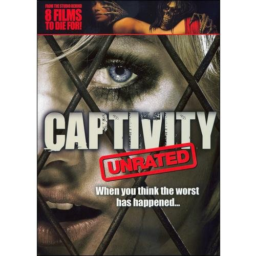 Captivity (Unrated) (Widescreen)