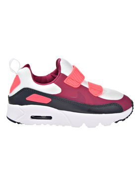 36f7fd1df7dd Product Image Nike Air Max Tiny 90 (PS) Preschool Shoes White Noble  Red Anthracite
