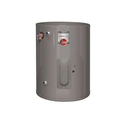 RHEEM Electric Water Heater,19.9 gal.,120VAC PROE20 1 RH POU on rheem hot water heater, mobile home gas water heater, rheem tank water heater, rheem 66 gallon water heater, rheem 29 gallon water heater, rheem 20 gallon water heater, rheem 2.5 gallon water heater, rheem 33 gallon water heater, rheem electric water heater, rheem 100 gallon water heater,