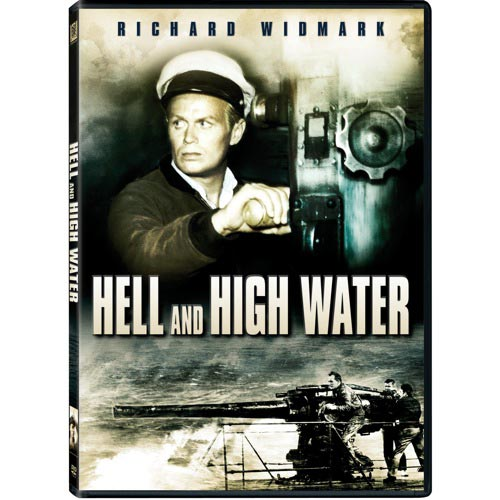 Hell And High Water (Seonsormatic)